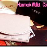 """【カルトラーレ】クラッチやハンドバッグに♪キュートで小さな""""使えるお財布"""""""