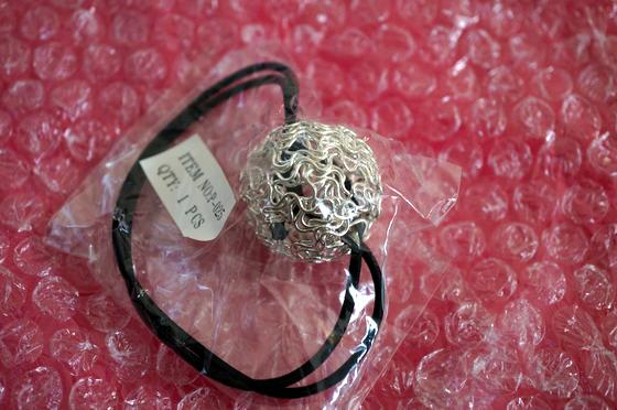 【Qoo10】韓国発ヘアアクセ♪まんまるの飾りがかわいいヘアゴム