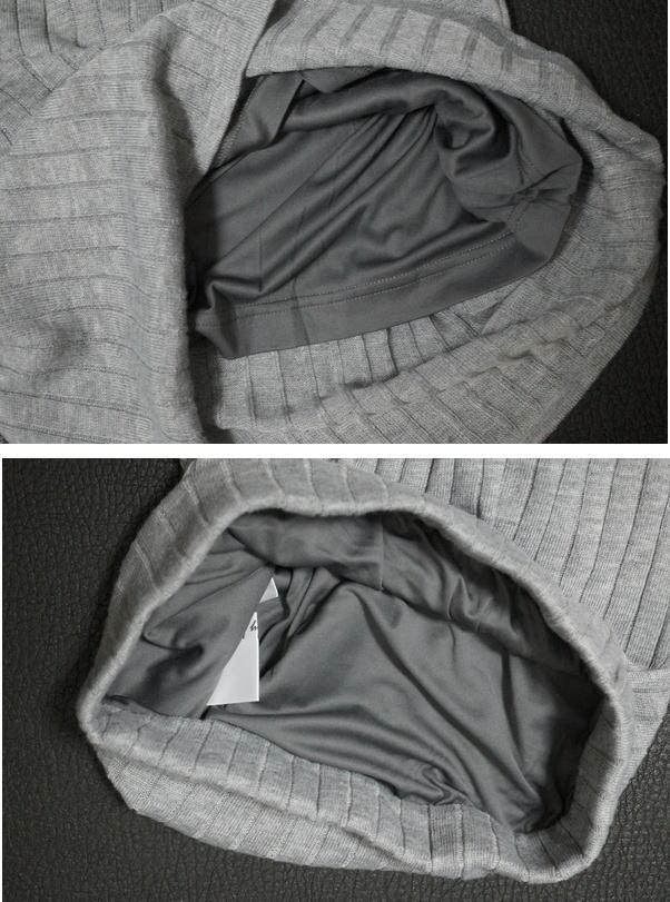skirtの裏地