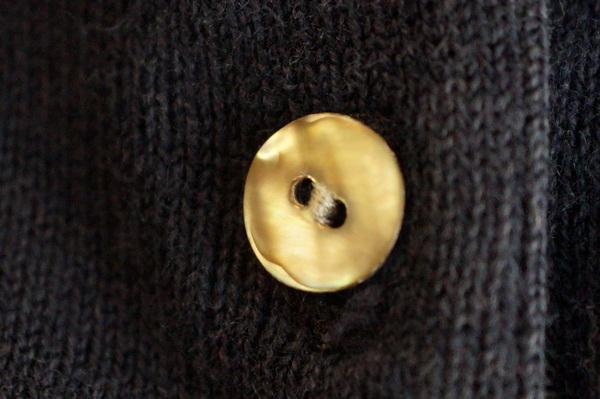 ランズエンドのボタン