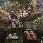 【Crocs】クリストファー・ケイン!在庫限り・再入荷なしの限定モデル~4万円でも人気のクロッグって?