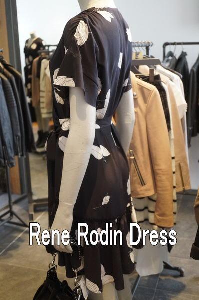 Rene Rodin Dress