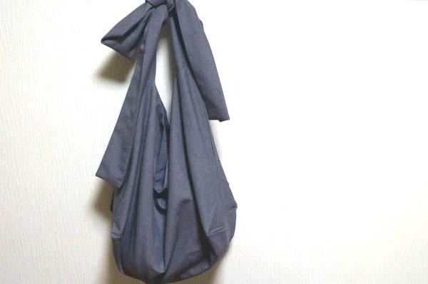shoulderbagのリボン
