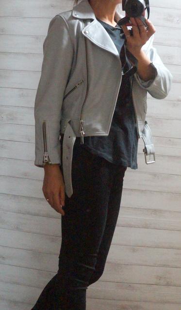 オールセインツのジャケット