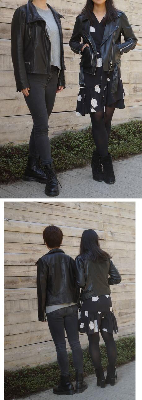 黒pants2