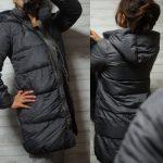 【Ranan】人気のレディースダウンコート~安くて暖かい♪リアルファー付ダウンコート着てみた~