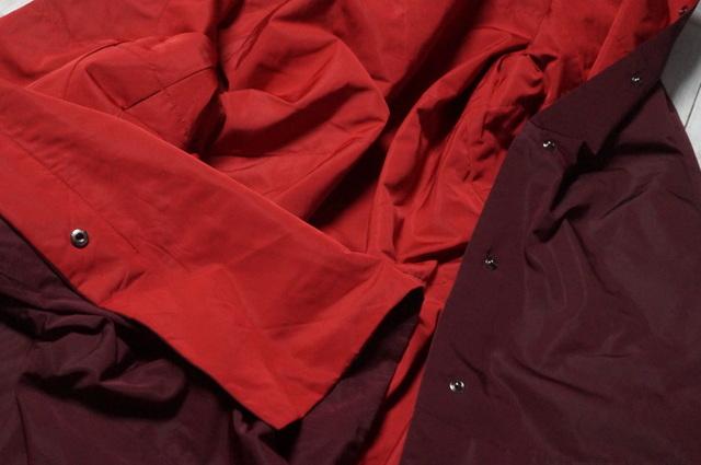 マジカルサーモフードコートの裏地カラー