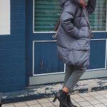 【マルイ】ラクチンきれいパンツ・その2♪シンプルワイドとスティックパンツ穿いてみたよ~暖かいキレイめパンツ