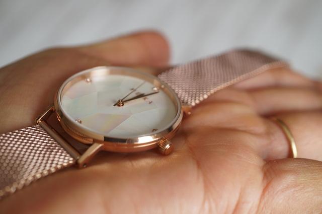 メイカ腕時計大きさ