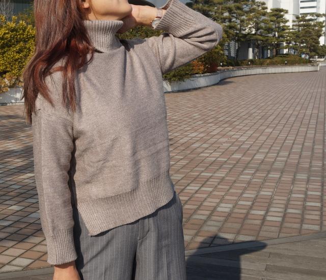 doresuwe_sweater