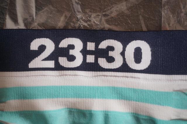 23時間半のパンツ